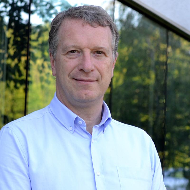 Eric QUÉMÉNEUR